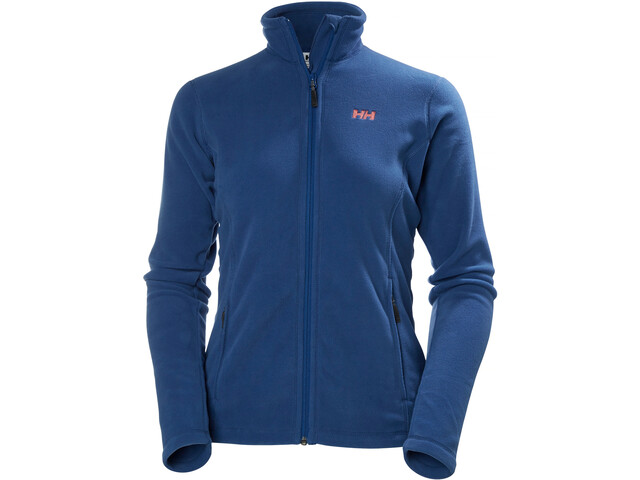 Helly Hansen Daybreaker Fleece Jacket Women marine blue